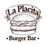 La Placita Burger - Logo