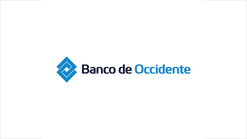 Banco de Occidente - Logo